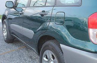 2002 Toyota RAV4 Hollywood, Florida 8