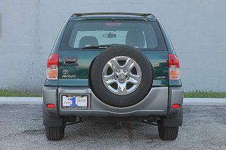 2002 Toyota RAV4 Hollywood, Florida 6