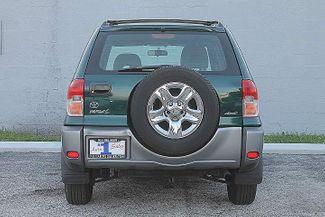 2002 Toyota RAV4 Hollywood, Florida 39