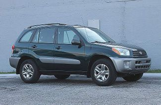 2002 Toyota RAV4 Hollywood, Florida 13