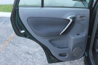 2002 Toyota RAV4 Hollywood, Florida 43