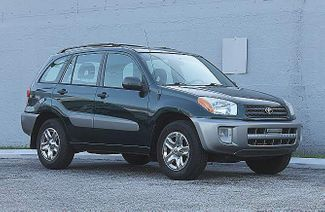 2002 Toyota RAV4 Hollywood, Florida 46