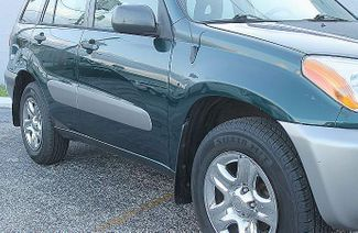 2002 Toyota RAV4 Hollywood, Florida 2