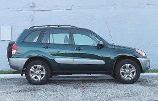 2002 Toyota RAV4 Hollywood, Florida 3