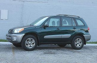 2002 Toyota RAV4 Hollywood, Florida 29