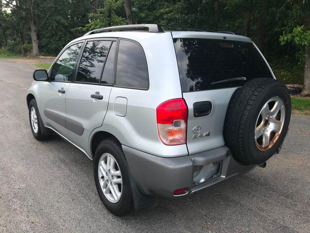 2002 Toyota RAV4 Ravenna, Ohio 2