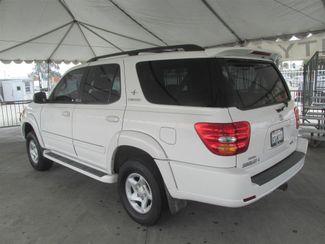 2002 Toyota Sequoia Limited Gardena, California 1