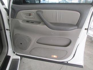 2002 Toyota Sequoia Limited Gardena, California 11
