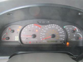 2002 Toyota Sequoia Limited Gardena, California 5
