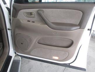 2002 Toyota Sequoia SR5 Gardena, California 12