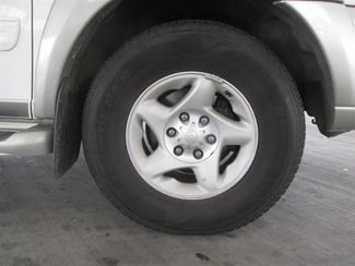 2002 Toyota Sequoia SR5 Gardena, California 13
