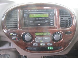 2002 Toyota Sequoia Limited Gardena, California 6