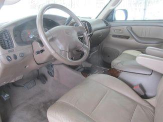 2002 Toyota Sequoia Limited Gardena, California 4