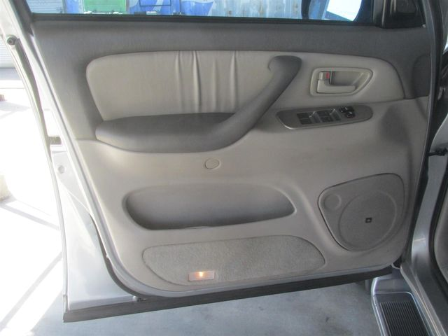 2002 Toyota Sequoia Limited Gardena, California 8