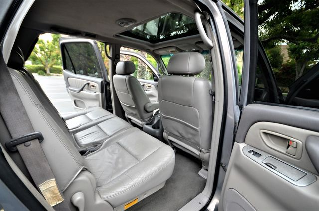 2002 Toyota Sequoia Limited in Reseda, CA, CA 91335