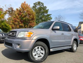 2002 Toyota Sequoia Limited in Sterling VA, 20166
