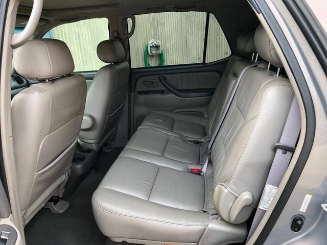 2002 Toyota Sequoia Limited in Sterling, VA 20166