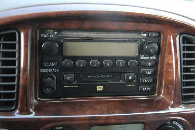 2002 Toyota Sequoia SR5 Santa Clarita, CA 19