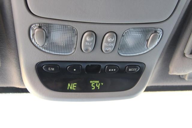 2002 Toyota Sequoia SR5 Santa Clarita, CA 21