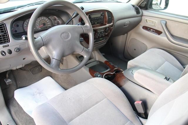 2002 Toyota Sequoia SR5 Santa Clarita, CA 8