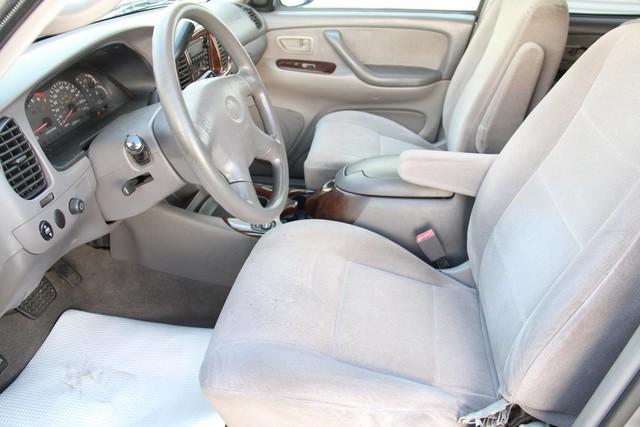 2002 Toyota Sequoia SR5 Santa Clarita, CA 13