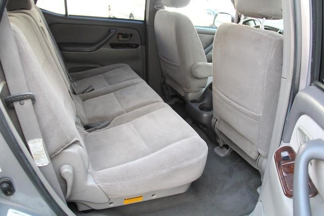 2002 Toyota Sequoia SR5 Santa Clarita, CA 16