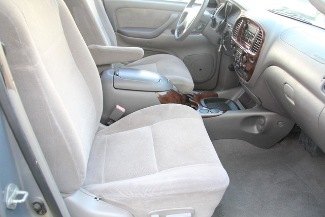 2002 Toyota Sequoia SR5 Santa Clarita, CA 14