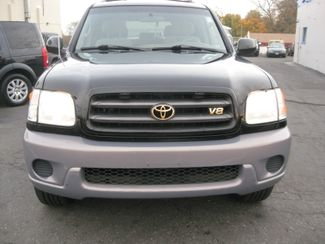 2002 Toyota Sequoia SR5  city CT  York Auto Sales  in , CT