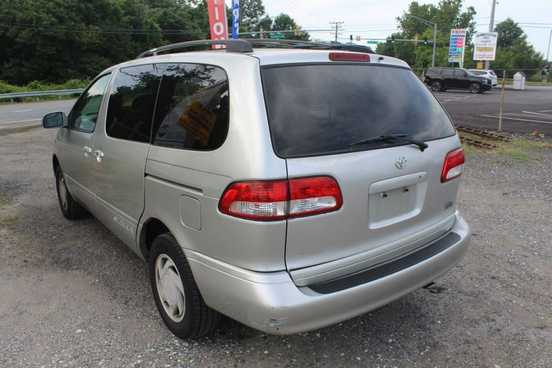 2002 Toyota Sienna LE  city MD  South County Public Auto Auction  in Harwood, MD