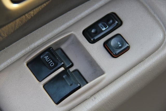2002 Toyota Sienna LE Santa Clarita, CA 21