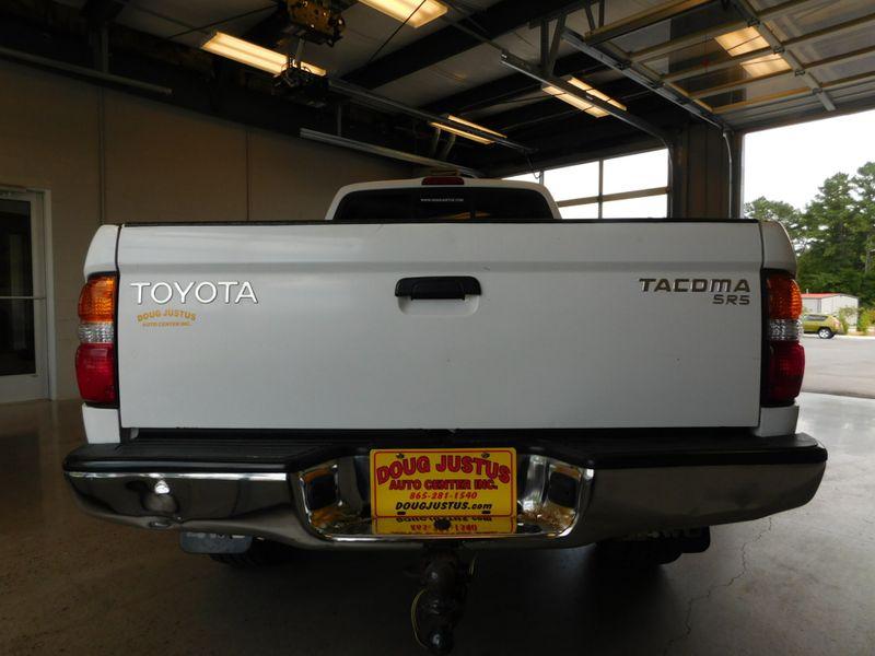 2002 Toyota Tacoma XTRACAB  city TN  Doug Justus Auto Center Inc  in Airport Motor Mile ( Metro Knoxville ), TN