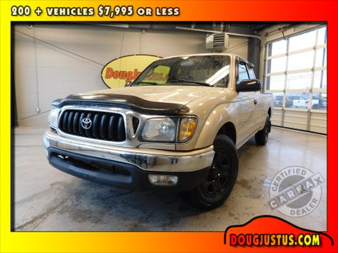 2002 Toyota Tacoma XTRACAB in Airport Motor Mile ( Metro Knoxville ), TN