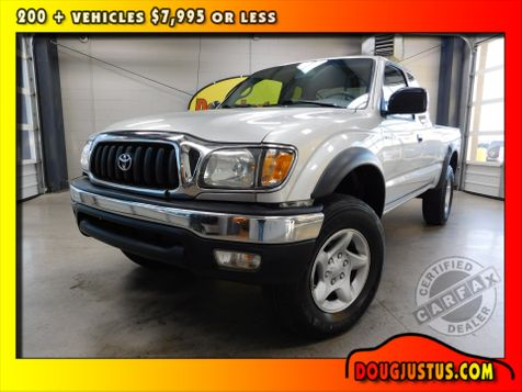 2002 Toyota Tacoma PreRunner in Airport Motor Mile ( Metro Knoxville ), TN