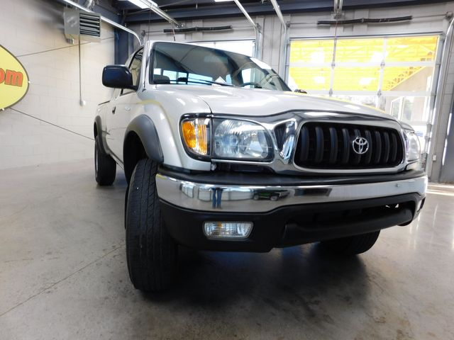 2002 Toyota Tacoma PreRunner in Airport Motor Mile ( Metro Knoxville ), TN 37777