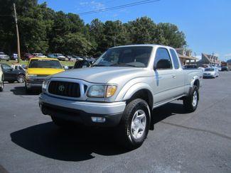 2002 Toyota Tacoma Batesville, Mississippi 2