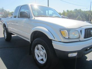 2002 Toyota Tacoma Batesville, Mississippi 8