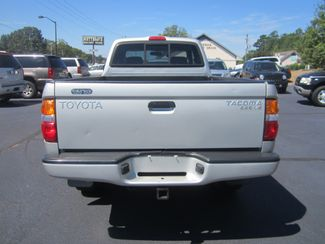 2002 Toyota Tacoma Batesville, Mississippi 11