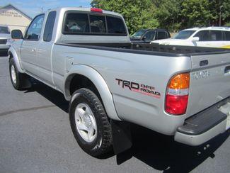 2002 Toyota Tacoma Batesville, Mississippi 13