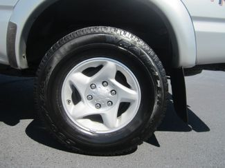 2002 Toyota Tacoma Batesville, Mississippi 15