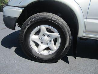 2002 Toyota Tacoma Batesville, Mississippi 16