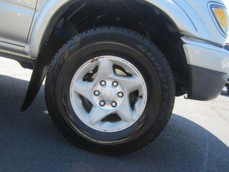 2002 Toyota Tacoma Batesville, Mississippi 17