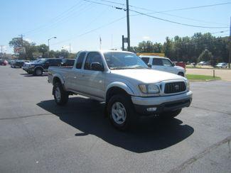 2002 Toyota Tacoma Batesville, Mississippi 3