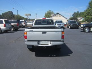 2002 Toyota Tacoma Batesville, Mississippi 5