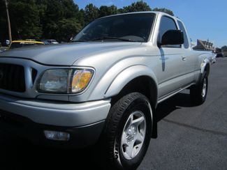 2002 Toyota Tacoma Batesville, Mississippi 9