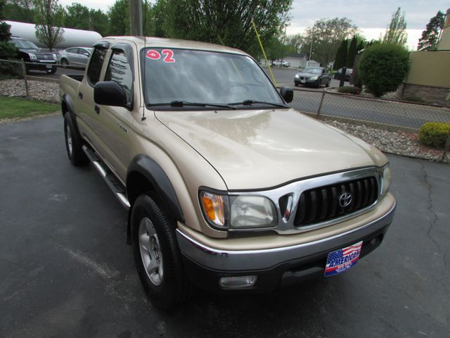 2002 Toyota Tacoma PreRunner in Fremont, OH 43420