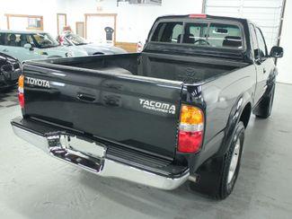 2002 Toyota Tacoma PreRunner Extra Cab SR5 Kensington, Maryland 11