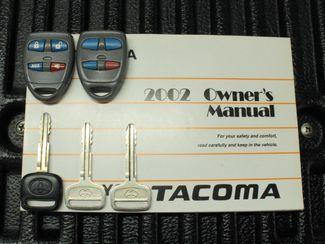 2002 Toyota Tacoma PreRunner Extra Cab SR5 Kensington, Maryland 96
