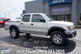 2002 Toyota Tacoma PreRunner in Memphis Tennessee, 38115