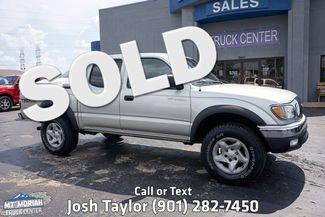 2002 Toyota Tacoma PreRunner | Memphis, TN | Mt Moriah Truck Center in Memphis TN