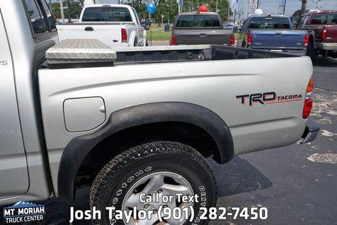 2002 Toyota Tacoma PreRunner   Memphis, TN   Mt Moriah Truck Center in Memphis, TN